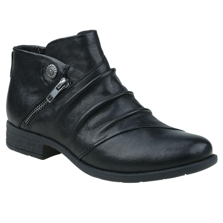38eae56519c3 RONAN black (EARTH SHOES)
